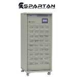 Reliable Production Testing of Laser Diode with the Spartan Series Burn-In System