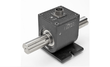 Rotary Torque Transducer from HITEC Sensor Developments