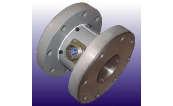 Reaction Torque Transducer from HITEC Sensor Developments