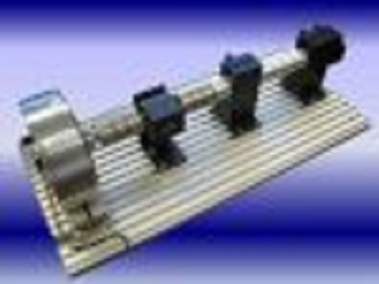 Small Motor Dynamometer from HITEC Sensor Developments
