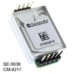 10,000 ppm CO2 Sensor for Solar Powered Applications