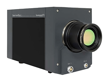 ImageIR® 7300 and 4300 - Thermographic Camera with FPA Photon Detectors