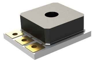 Pressure Transducer for Direct Media Pressure Monitoring – TR Series
