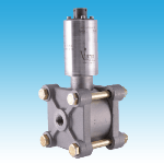 Model 177 - Low Range Pressure Transmitter