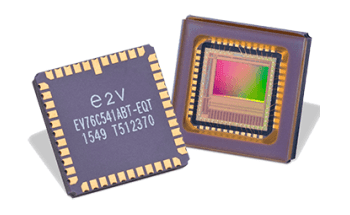 Image Sensor with Innovative Pixel Design - The Sapphire Family