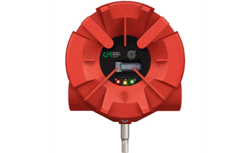 High Speed Flame Detection with Increased False Alarm Immunity - FL500 UV/IR Flame Detector