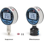 Digital Pressure Calibrators with a Pressure Range up to 60,000 psi