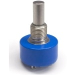 Non-Contacting Analog Rotary Position Sensors with Wind Power Applications