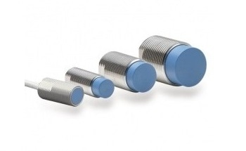 Ideal for Harsh Industrial Environments: Inductive Sensors (Eddy Current) for Displacement, Distance, and Position