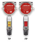 Model Series 700 Gas Detection Sensors from Detcon Inc