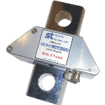 Wireless Strain Gauge-Based Load Sensors