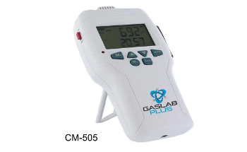 Plus Multi-Gas Detector from GasLab