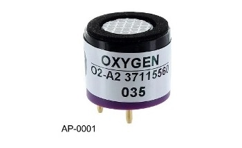 Accurate Oxygen Sensors with Pressure and Temperature Independence