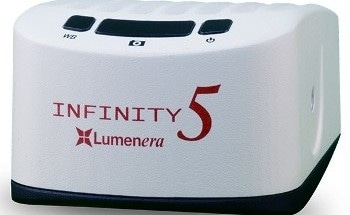 INFINITY5-5 Microscope Camera with CMOS Sensor