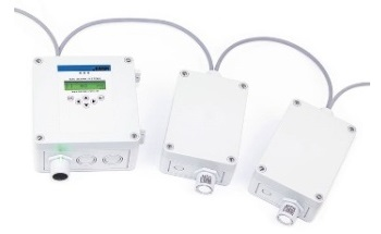 PolyGard®2 Series Compact Controller for Gas Detection