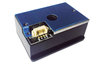 The Dust Sensor Range from Amphenol Advanced Sensors