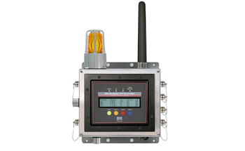 Site Sentinel CXT Wireless Controller