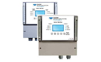 Alarm and Control System: 7200+ and 7400+ Controllers