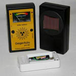 GeigerActiv pro SE Geiger Counter from anythingradioactive