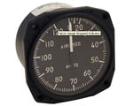 Falcon Gauge Airspeed Indicator from Transair Pilot Shop