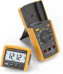 Fluke 233 Remote Display Multimeter from Fluke Corporation