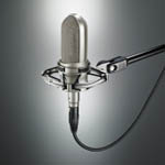 AT4080 Bidirectional Ribbon Microphone from Audio-Technica U.S., Inc.