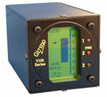 V100 Variometers from Premier Electronics (UK) Ltd