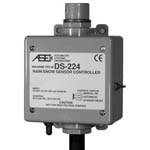 DS-224 Rain/Snow Sensor Controller from Automated Systems Engineering, Inc.