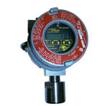 Model M1 Toxic / Combustible Gas Monitor from Global Detection Systems Corp.