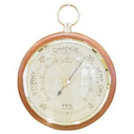 FC-1022 Barometer from Weather Front Ltd