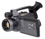 FLIR Thermal Imaging Camera for R&D: SC620/SC660 for Temperature Measurement Accuracy