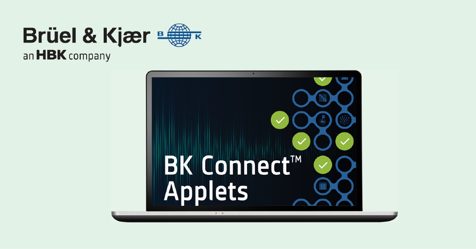 BK Connect Applets for Your Specific Analysis Needs