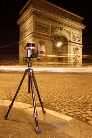 Velodyne Lidar and PARIFEX Solutions Provide Smart Traffic Control
