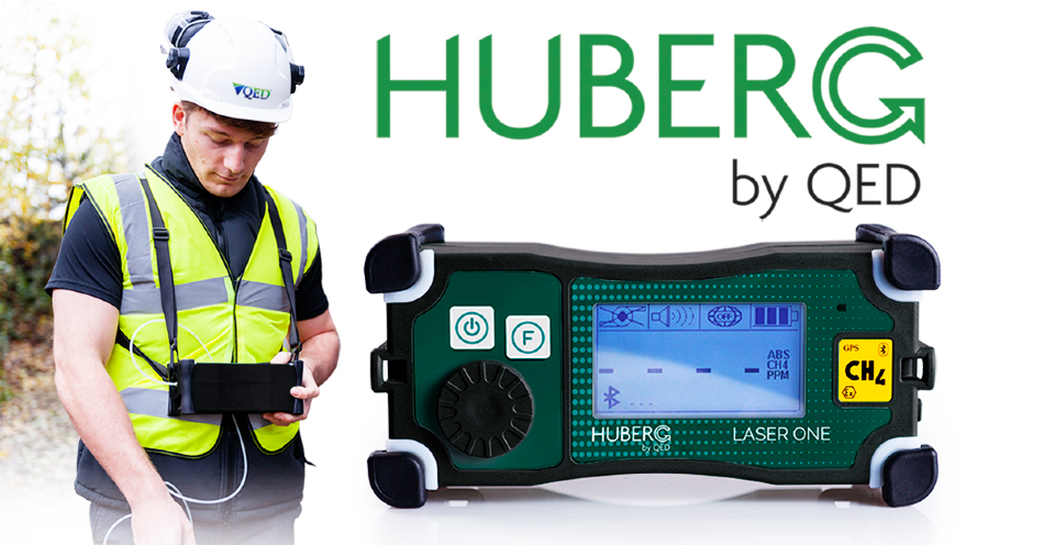 Q.E.D Announces Huberg Product Line in the Americas