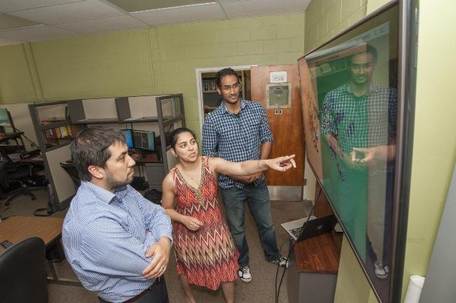 Work on Developing Sensors to Detect Destructive Weapons Continues
