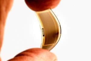Innolux to Support Mass Production of NEXT Biometrics' New Fingerprint Sensors