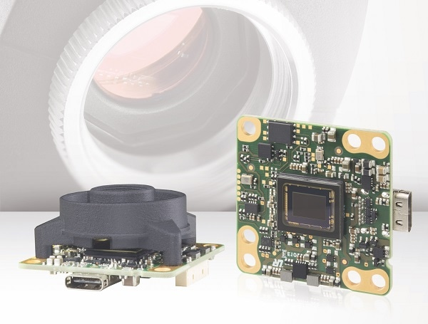 Cost-effective Project Camera Series with Sony IMX178 and IMX290 CMOS Sensors