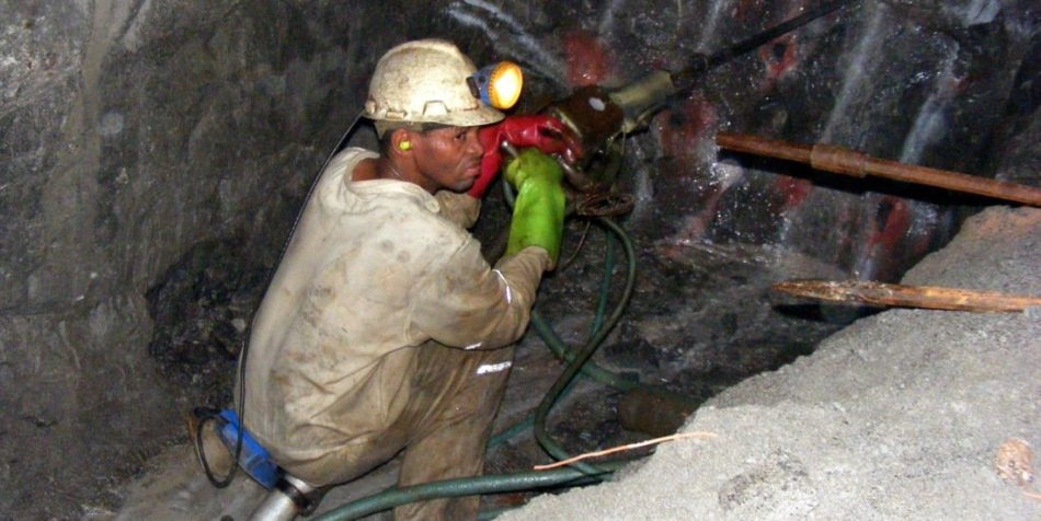 Norwegian-African Cooperative Project Develops Sensor System to Prevent Explosions in Mines