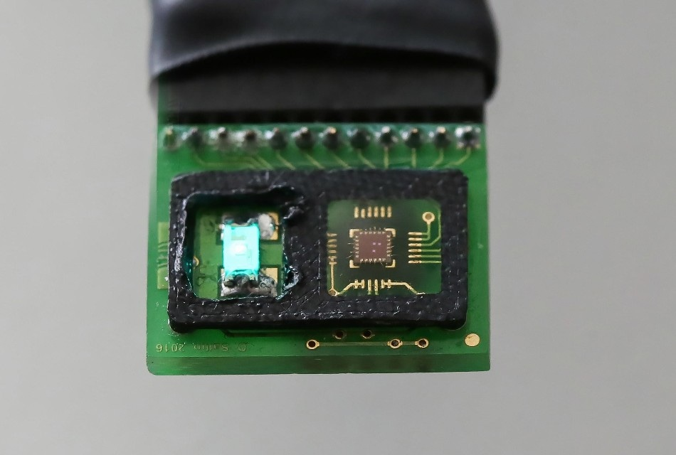 New Innovative Sensor Improves Smartwatch Battery Life Five Times