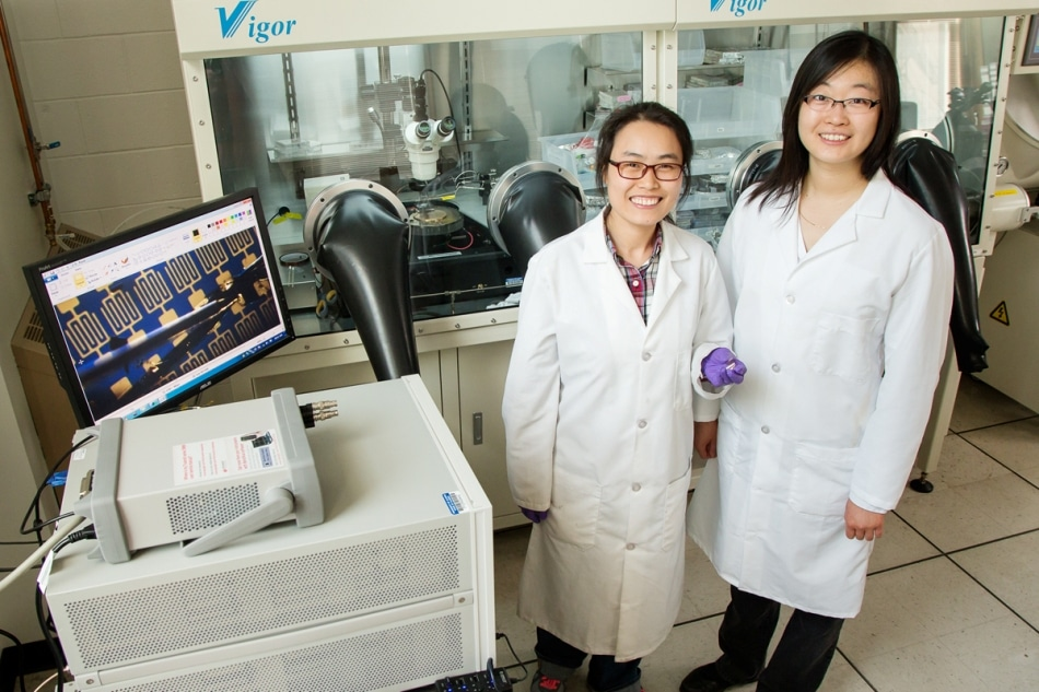 Researchers Build Sensors Capable of Detecting Disease Markers in Breath