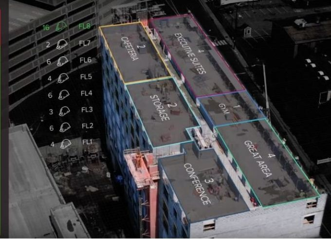 Triax Technologies Unveils IoT-Enabled Technology to Enhance Worker Safety in Construction Site