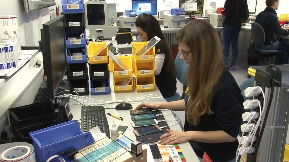 Thermal Imaging Speeds Up Repair of Printed Circuit Boards