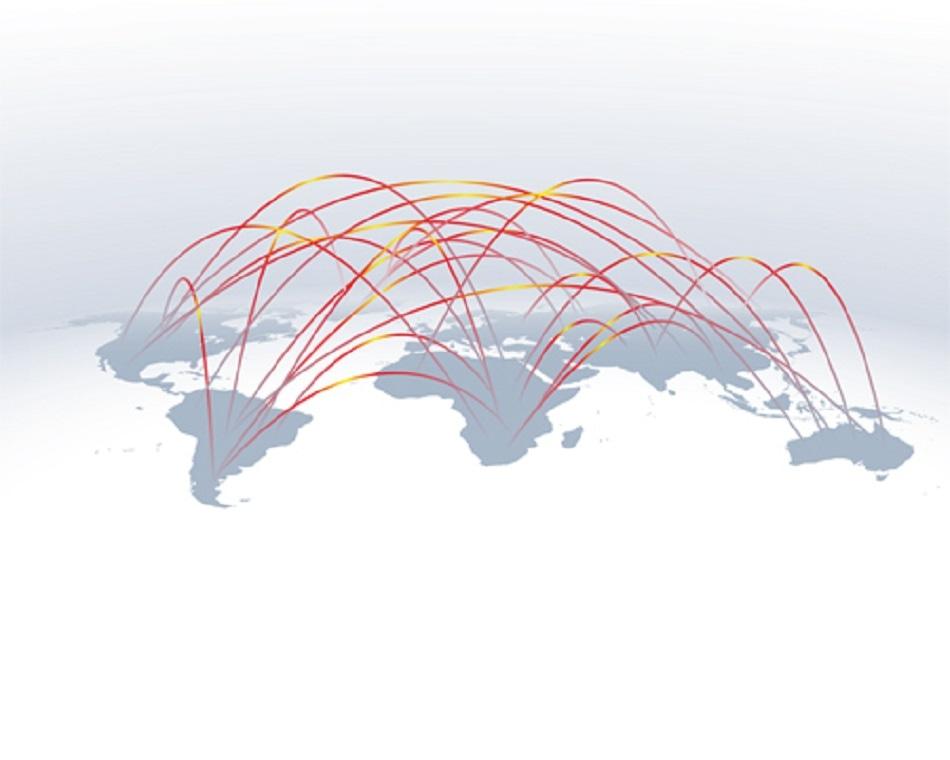 Mouser Strikes International Distribution Deal with InvenSense
