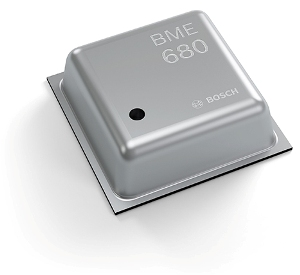 Arrow Electronics Expands Product Portfolio with Bosch Sensortec's MEMS Sensors