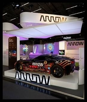 arrow electronics gaining new business Arrow electronics inc arw reported impressive  management noted that per the new tax  we believe, the company's efforts toward gaining traction in the.