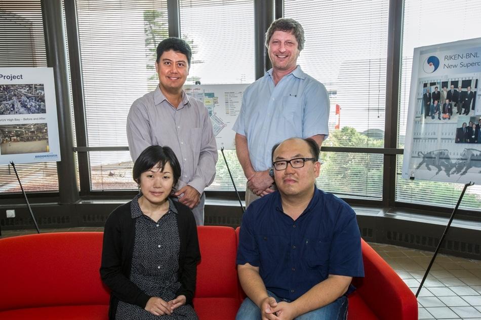BNL Team Speeds up Radar Simulator Code for Cloud Research