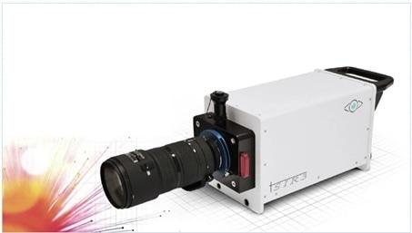High Resolution Colour Camera