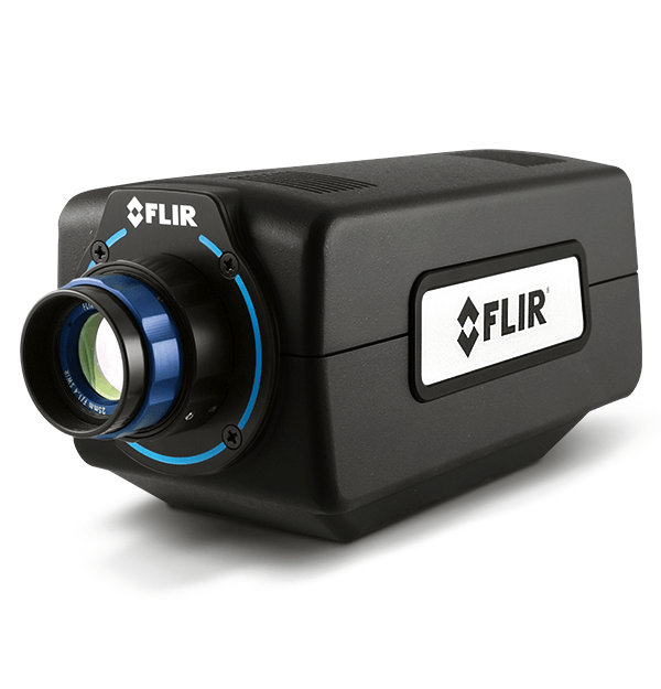 Versatile High Performance SWIR Camera