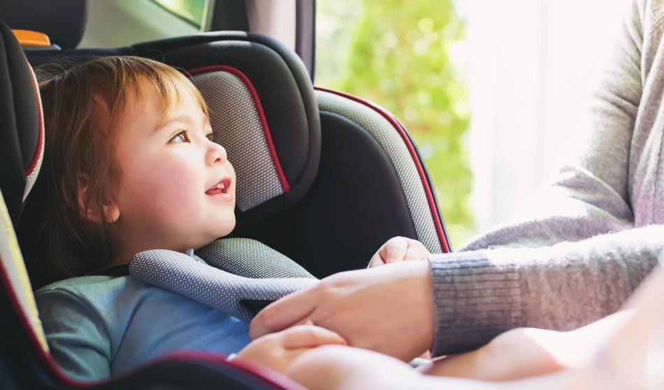 """Hot Car"" Sensor Technology to Prevent Infant Deaths"