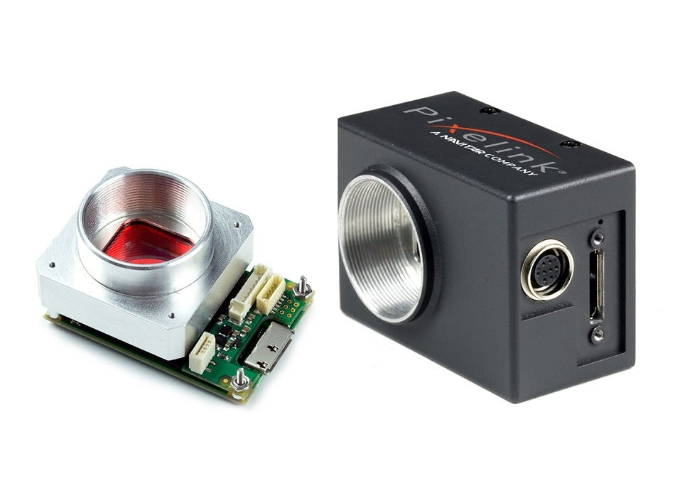 Pixelink® Awarded Contract to Supply Camera Technology to NASA